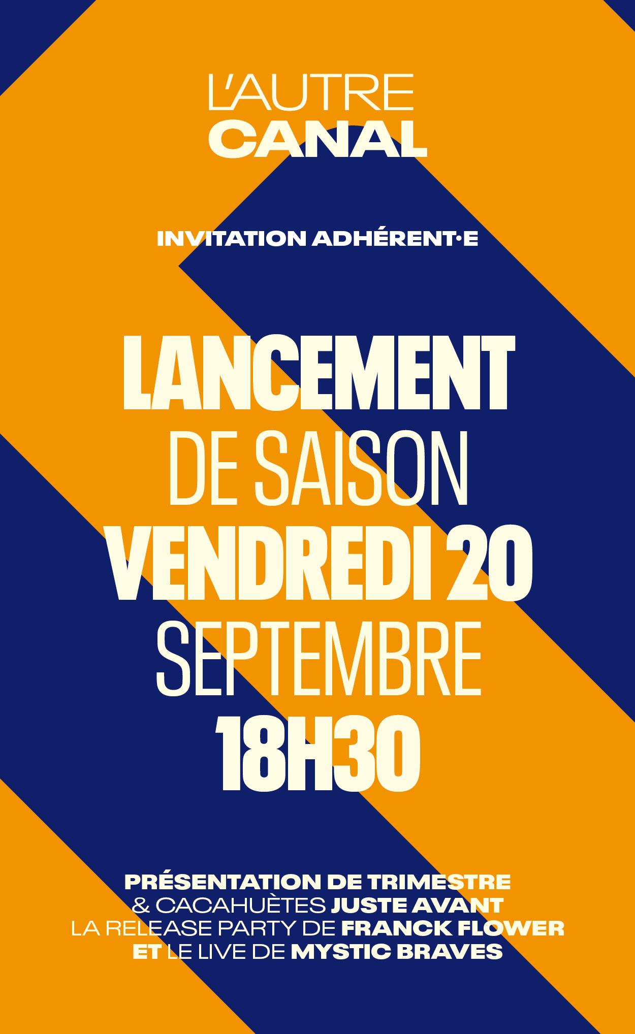 LAC lance sa saison 2019/2020
