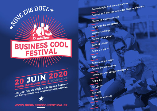 Business Cool Festival