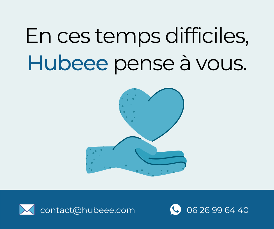 Confinement Covid-19 et Hubeee – Les adhérent·e·s Rives de Meurthe vous accompagnent